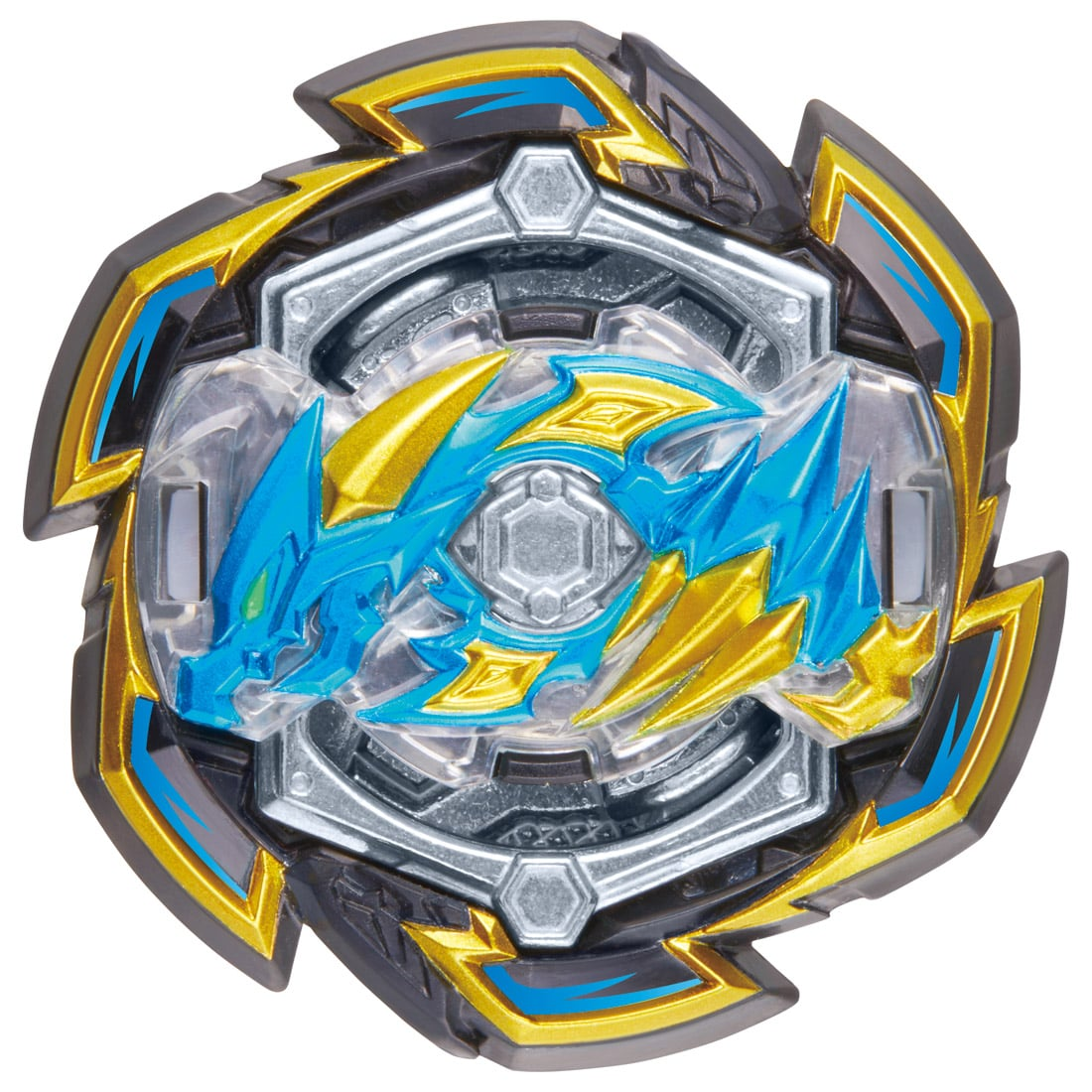 Rock Dragon Sting Charge Zan