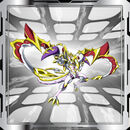 BBGT Bigbang Genesis Hybrid avatar