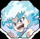 Beyblade Burst Chouzetsu - Lui Shirasagijo JP Website Character Icon 2