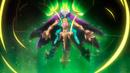 Beyblade Burst God Deep Chaos 4Flow Bearing avatar 15