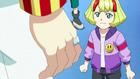 Burst Rise E3 - Ichika Standing Up to Fumiya