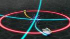 Burst Rise E3 - Ace Dragon vs. Wizard Fafnir