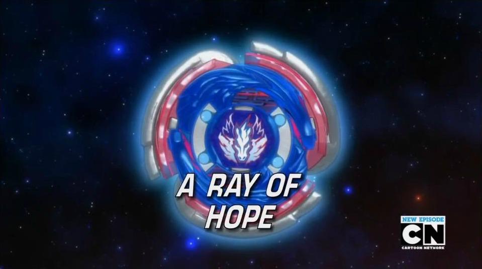 Beyblade: Metal Fury - Episode 51