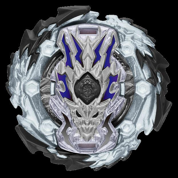 Wizard Bahamut 00Cross Jolt' Gen