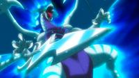 Beyblade Burst Lost Longinus Nine Spiral avatar 13