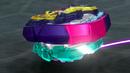 BBGT Judgement Joker's Turn Frame Defense Mode