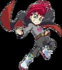 Beyblade Burst Dynamite Battle - Bell Daikokuten 2