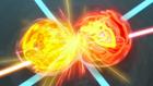 Chouzetsu Muteki Blader! OP 1 - Z Achilles vs. Crash Ragnaruk