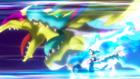 Beyblade Burst Superking Tempest Dragon Charge Metal 1A & Rage Longinus Destroy' 3A