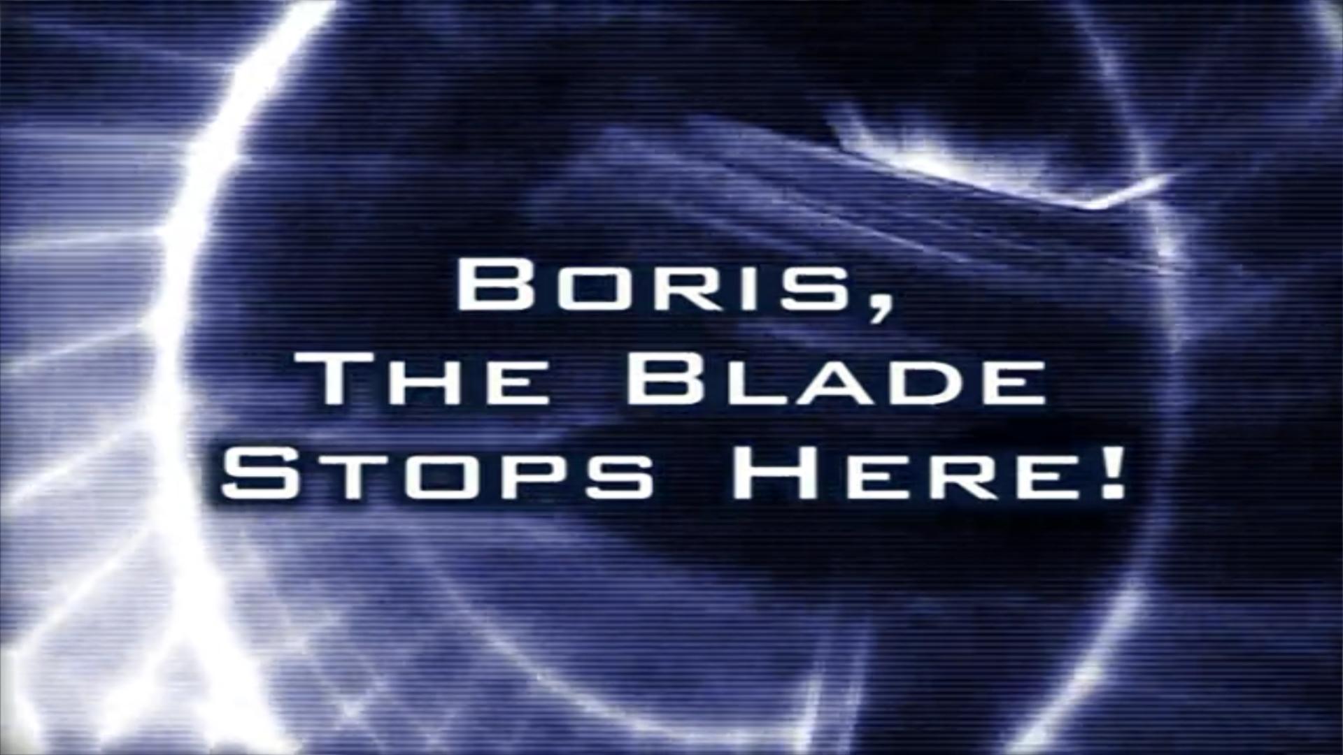 Beyblade: G-Revolution - Episode 36