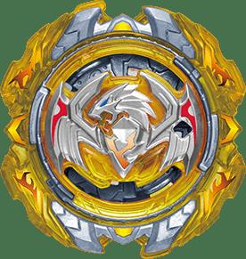 Revive Phoenix 8'Meteor Accel'