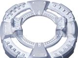Forge Disc - Wheel (Takara Tomy)