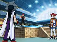 Beyblade G-Revolution Episode 29 -English Dub- -Full- 305281