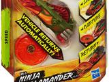 Ninja Salamander (BeyRaiderz)