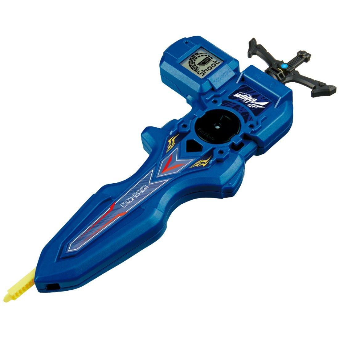 Digital Sword Launcher