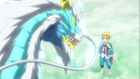 Burst Rise E8 - Dante and Dragon