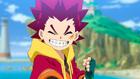 Sparking Revolution OP 3 - Hyuga Asahi