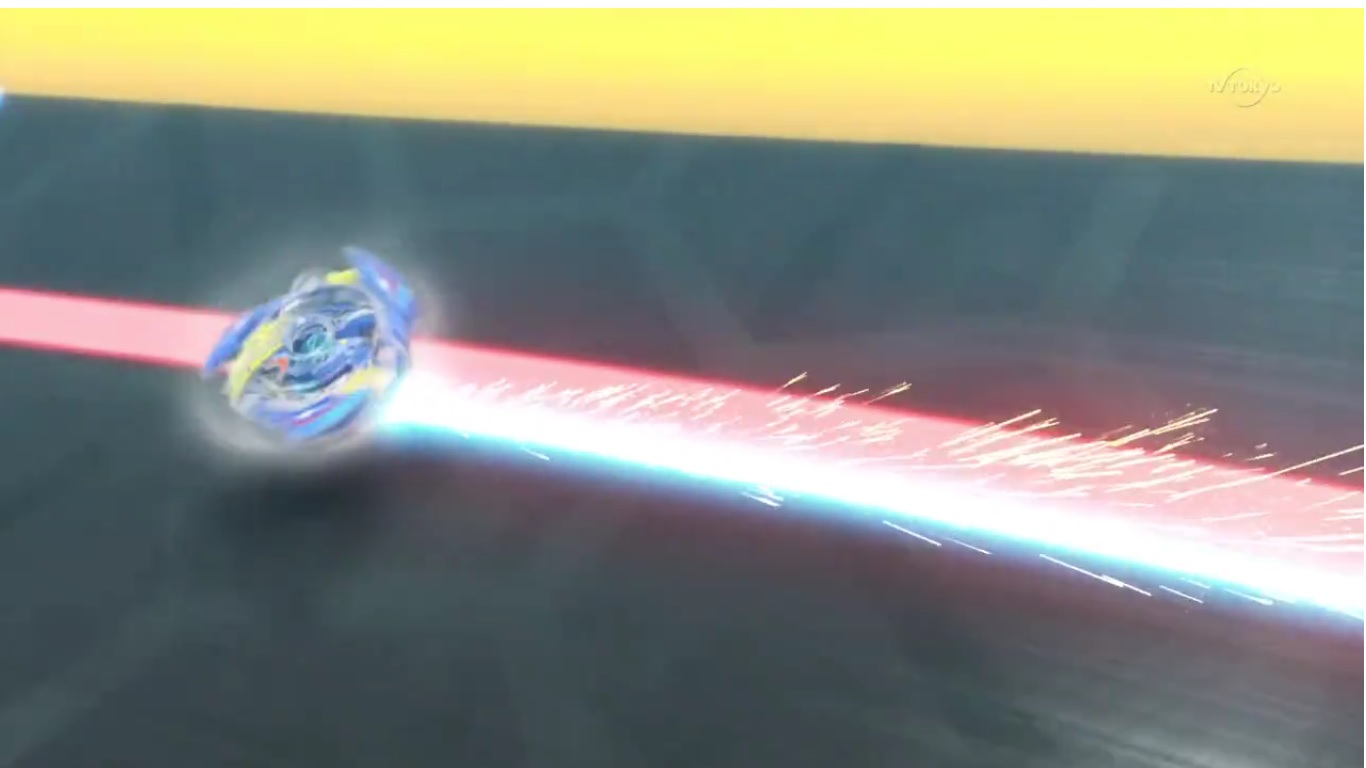 Ultra Flash Launch