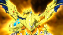 Beyblade Burst Dynamite Battle Vanish Fafnir Tapered Kick-3 avatar 18