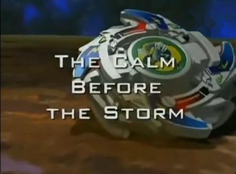 Beyblade: V-Force - Episode 44