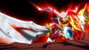 Beyblade Burst Superking Infinite Achilles Dimension' 1B avatar 28