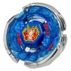 Attack-type Beyblade