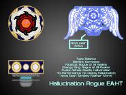 HallucinationRogue