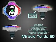 MiracleTurtle