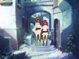 Beyblade: Zero Era S2 - Episode 34: Girls' Day Out