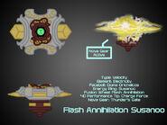 FlashSusanoo