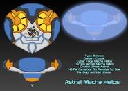 Astral Mecha Helios