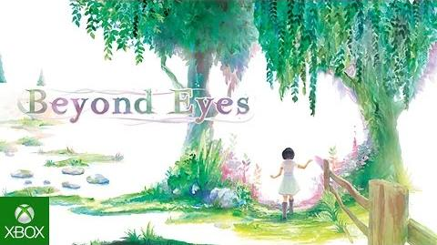 Beyond Eyes coming to Xbox One