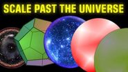 Scale Past the Universe (2019-2020)