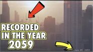 Time Traveler From 2059 Reveals Video Recorded In The Year 2059