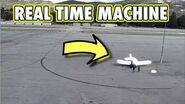 Time Traveler From 6969 Caught Time Machine Hidden As Plane