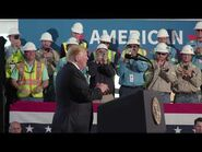 Trump 2024 - First Commercial