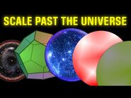 Scale Past the Universe (2019-2020)-2