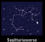 Sagittariusverse