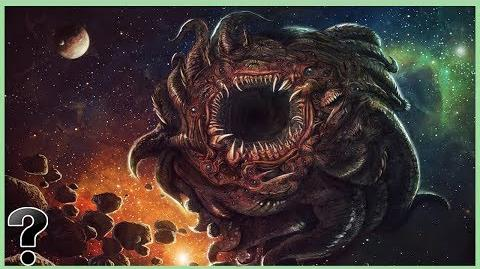 What If Azathoth Was Real?