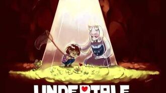 Undertale_OST_-_In_My_Way_Extended