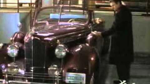 BBFF - Teasdale's Motor Car