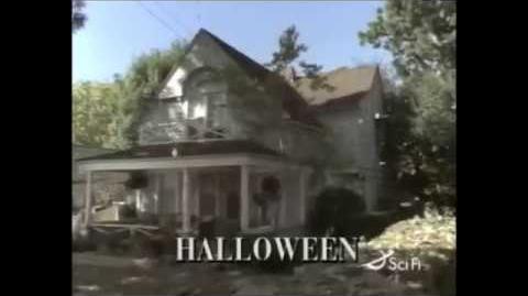 Beyond Belief Fact or Fiction - 3x09 - segment 'Halloween'