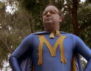 Magic Mightyman