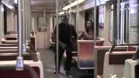 BBFF - The Subway