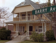 The House on Barry Avenue