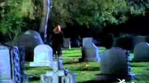 BBFF - Grave Sitting