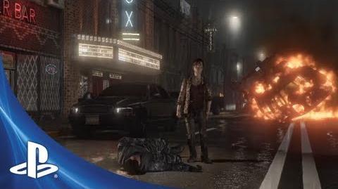 BEYOND Two Souls ™ E3 Trailer