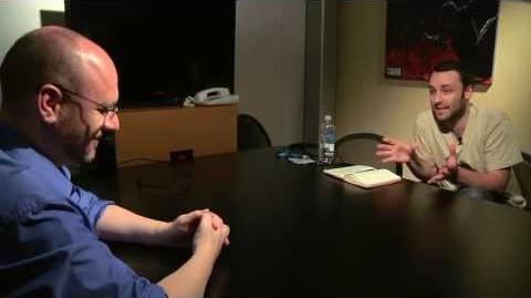 David Cage Talks Storytelling with Ryan Payton and Yu Suzuki