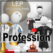 Category:Professions