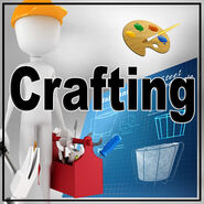 Category:Crafting